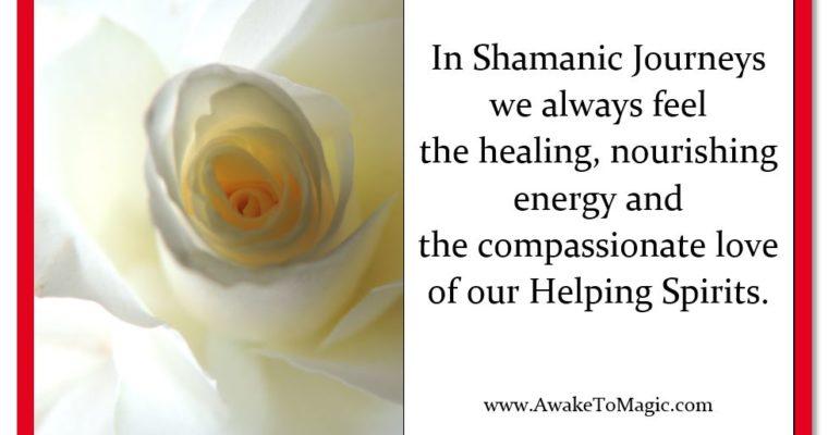 Is Shamanic Journey safe?